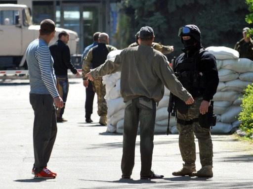 دولغوف: اعتقال الصحفيين في أوكرانيا انتهاك لحرية التعبير والإعلام