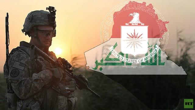 واشنطن تزيد من عدد ضباط المخابرات في العراق لمواجهة المسلحين الإسلاميين