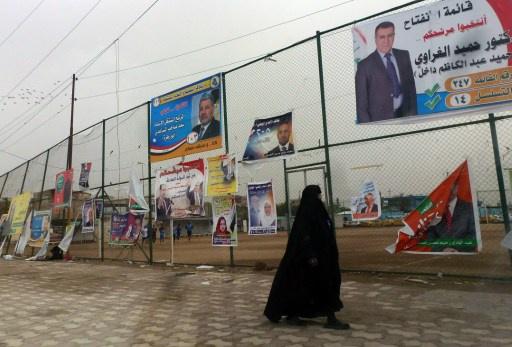 مقتل مرشح للانتخابات العراقية في البصرة