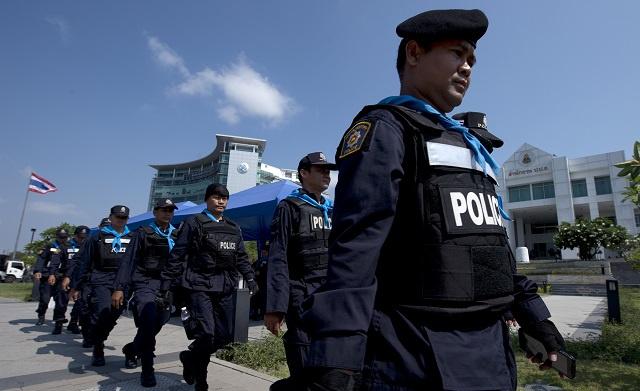 مقتل 3 عناصر أمن في انفجار قنبلة جنوب تايلاند