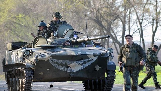 فوروبيوف: العقوبات الجديدة على روسيا ستضر بعملية التسوية في أوكرانيا