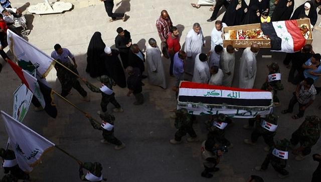 مقتل 11 شخصا بسلسلة هجمات في العراق