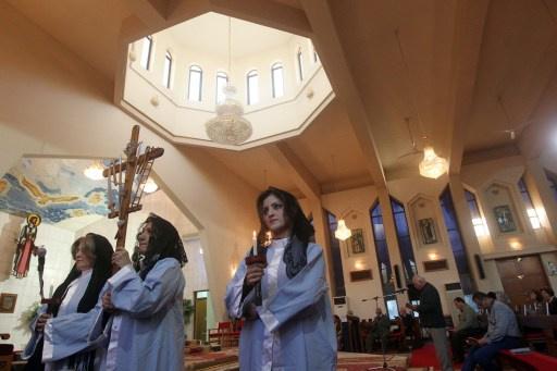 بطريرك الكلدان: الكنيسة العراقية منكوبة في ظل التطرف الديني والاستيلاء على أملاك المسيحيين