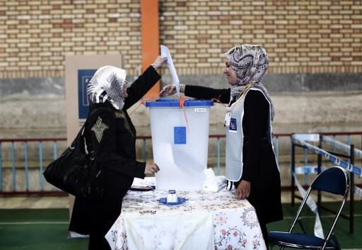 انطلاق انتخابات مجلس النواب العراقي في الخارج