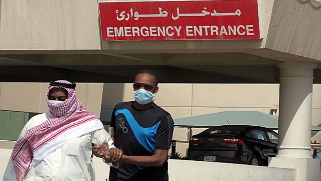 في السعودية..ارتفاع الوفيات بفيروس