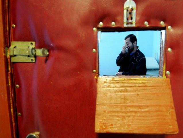 منظمة الأمن والتعاون في أوروبا: الإضراب عن الطعام أثر في صحة الناشط بافيل غوباريف المحتجز في كييف
