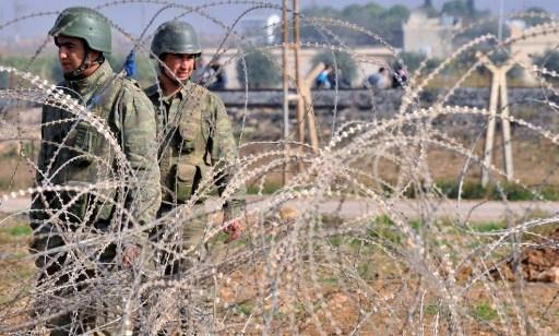 مسلحون اكراد يختطفون جنديين تركيين جنوب شرق تركيا