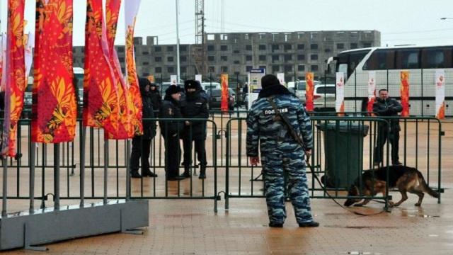 قوات الأمن في داغستان تعثر على مختبر تحت الأرض لتصنيع العبوات