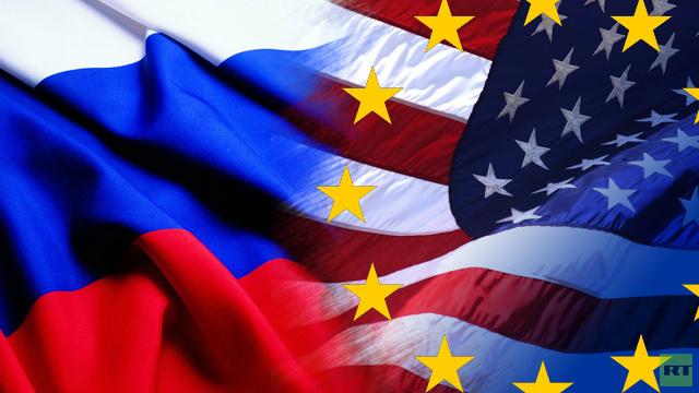 نيويورك تايمز: اختلاف بين أمريكا وأوروبا فيما يخص العقوبات على روسيا