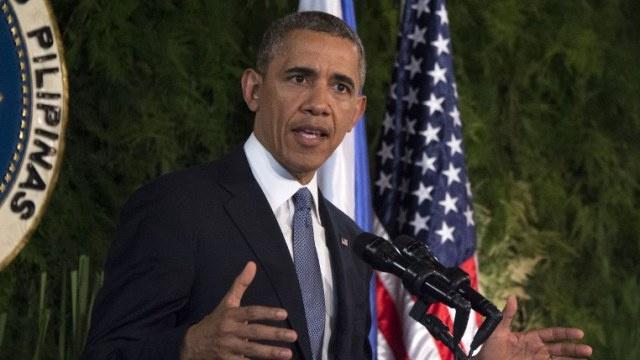 أوباما: الولايات المتحدة توسع اليوم الاثنين عقوباتها ضد روسيا