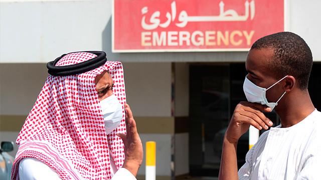 فيروس كورونا يقتل أكثر من 100 شخص في المملكة السعودية