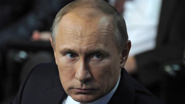 بوتين: مستعدون لاستقبال العاملين في حقل الصناعات العسكرية الأوكراني وتقديم السكن والرواتب لهم