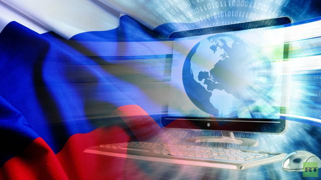 اقتراح في مجلس الإتحاد الروسي لإنشاء شبكة إنترنت مستقلة