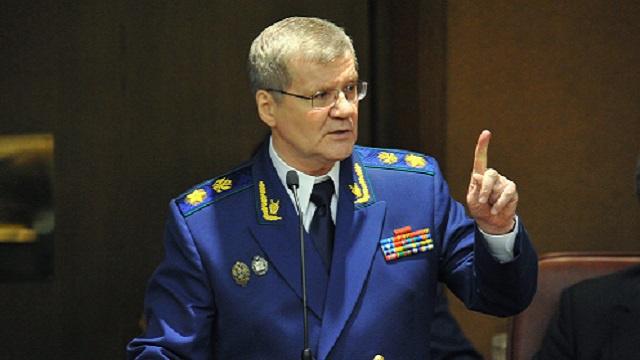 المدعي العام الروسي: 6 سفارات غربية كانت تمول منظمات غير تجارية وسياسية في روسيا