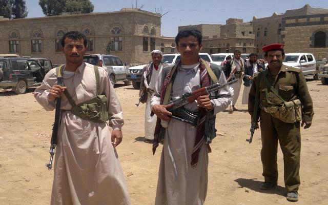 اصابة دبلوماسي ألماني في اليمن خلال محاولة لخطفه