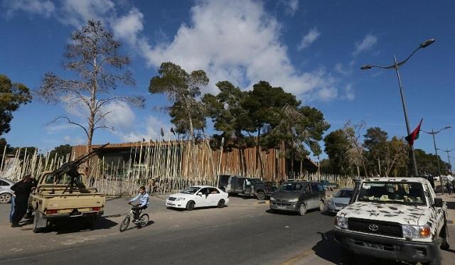 عمان توافق على مبادلة سفيرها المختطف في ليبيا بمتطرف ليبي