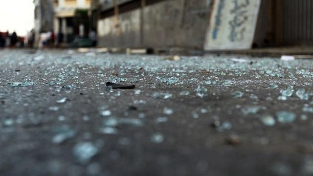 قتيلان وثلاثة جرحى بانفجار في مركز للقوات الخاصة في بنغازي