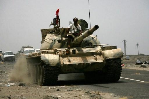 مقتل 27 شخصا في هجوم للجيش اليمني ضد مسلحين للقاعدة
