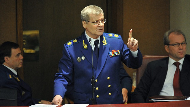 روسيا.. زيادة في عدد الجرائم الإرهابية