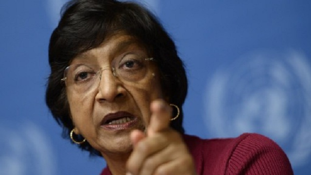 الأمم المتحدة تنتقد محاكمة