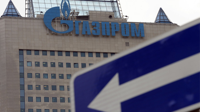 غازبروم: فرض مزيد من العقوبات قد يعطل صادرات الغاز إلى أوروبا