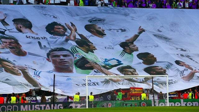 التشكيلة الأساسية لريال مدريد وبايرن ميونيخ لـ