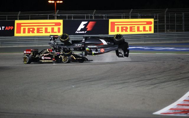السجن 5 سنوات لمتهمين بالتخطيط لتفجير سباق الفورمولا 1 في البحرين