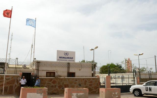 مجلس الأمن يمدد مهمة بعثة الأمم المتحدة في الصحراء لسنة إضافية