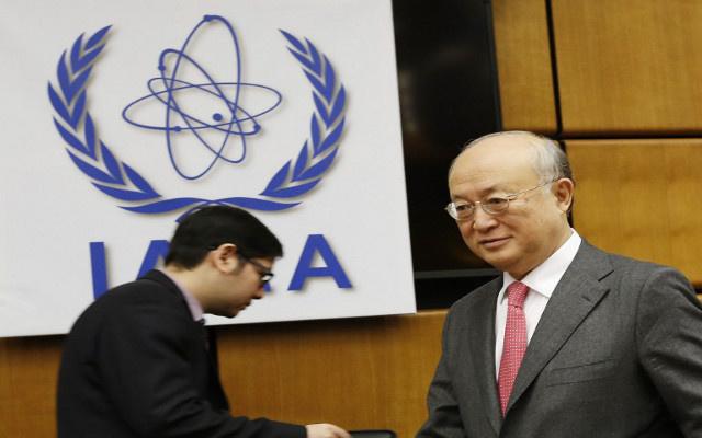 مفتشو الوكالة الدولية للطاقة الذرية يحلون بإيران الأسبوع القادم