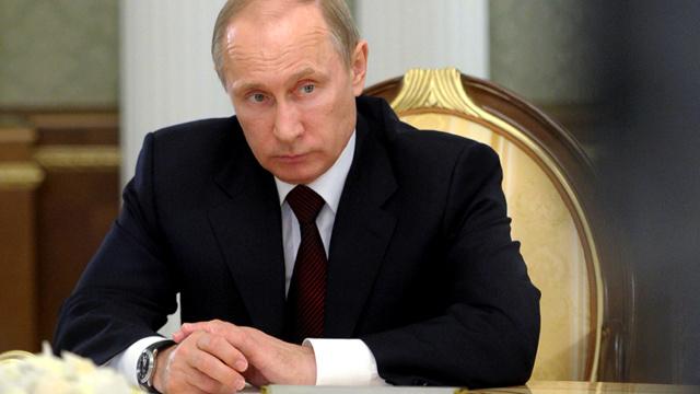 بوتين: روسيا قد تعيد النظر بمسألة عمل الشركات الغربية لديها
