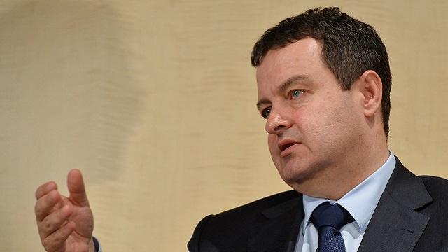 صربيا: لن نفرض عقوبات ضد روسيا