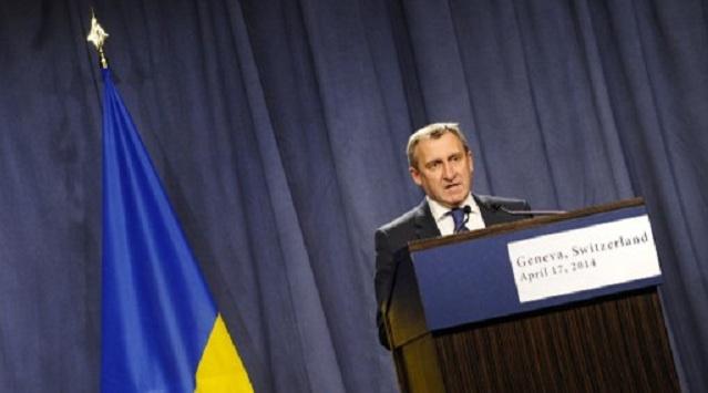 كييف لا تنوي طرح قضية إرسال بعثة سلام أممية إلى شرق أوكرانيا