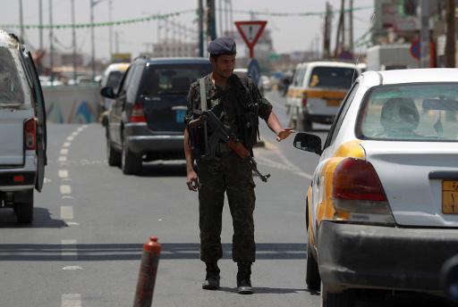 احباط محاولة اختطاف السفير الإماراتي في صنعاء