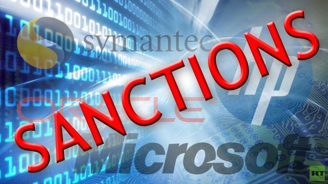 مايكروسوفت وشركات تكنولوجيا أمريكية أخرى تنضم إلى سلسلة العقوبات ضد روسيا