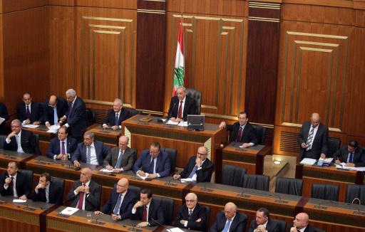 تأجيل انتخاب الرئيس اللبناني لعدم اكتمال النصاب