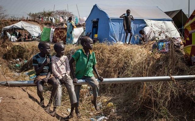الأمم المتحدة: أكثر من 9 آلاف طفل باتوا مجندين في النزاع المسلح بجنوب السودان