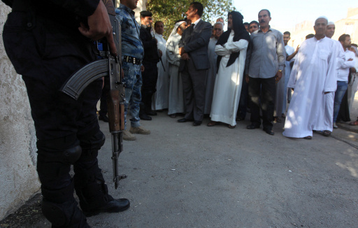 في اليوم الاول للانتخابات .. مقتل موظفين في مفوضية الانتخابات العراقية