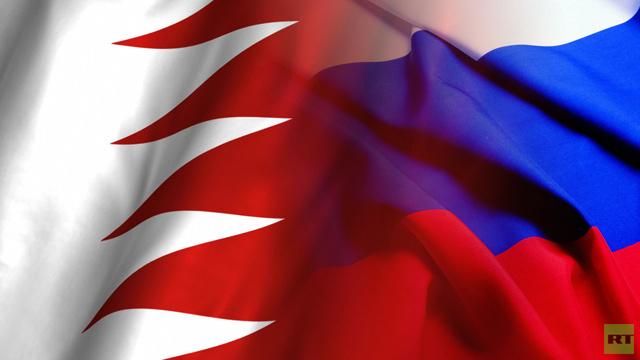 الرئيس الروسي وولي العهد البحريني يبحثان التسوية في الشرق الأوسط والملفين السوري والإيراني