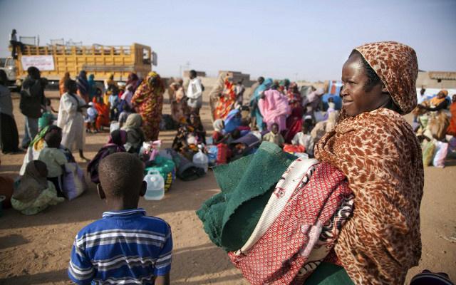 الأمم المتحدة: الصراع الشخصي بين مشار وكير يدمر جنوب السودان