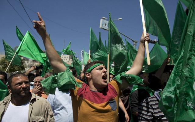 الزهار: المصالحة الفلسطينية لن تؤدي الى اعتراف حماس باسرائيل