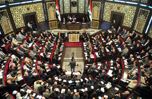 ارتفاع عدد المرشحين للرئاسة السورية الى 17
