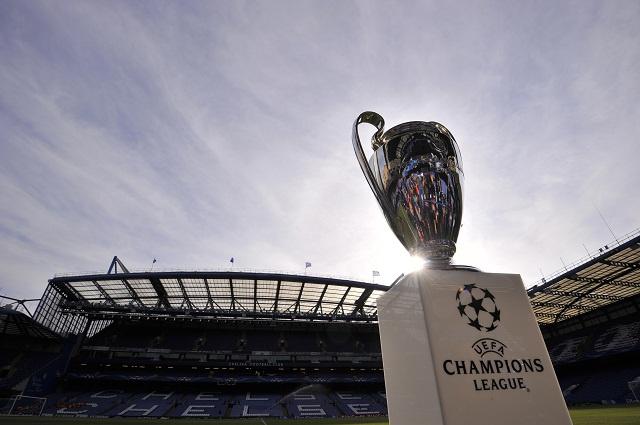 التشكيلة الرسمية لتشيلسي وأتلتيكو مدريد في دوري الأبطال