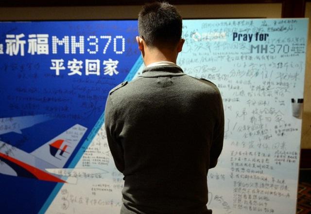البحث عن الماليزية المفقودة هو الأعلى كلفة في تاريخ الطيران