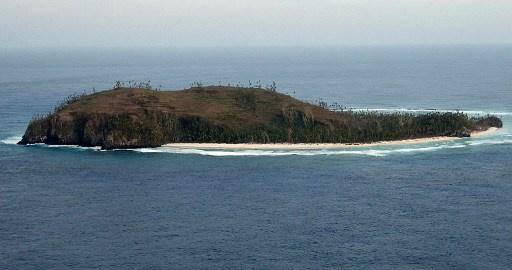 هزة عنيفة في المحيط الهادي مع خطر حدوث تسونامي