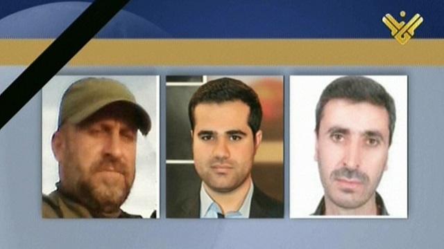قناة المنار: مقتل 3 من العاملين في القناة في معلولا بسورية