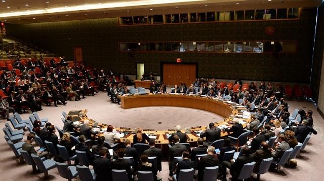 روسيا والصين تستعملان الفيتو بمجلس الأمن ضد مشروع قرار إحالة الملف السوري إلى الجنائية