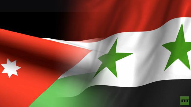 الأردن يطرد السفير السوري من عمان