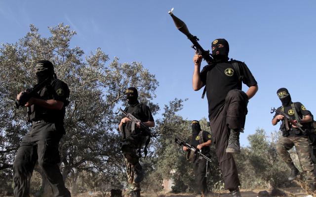 تقرير أمريكي يحذر من مخاطر توسع الإرهاب
