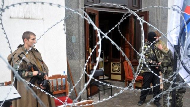 مصدر أوكراني: الجيش الأوكراني سيقتحم غدا الجمعة مقاطعة لوغانسك