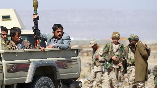 مقتل 13 مسلحا من القاعدة في اليمن